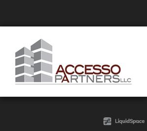 Logo of Accesso Partners | Ashford 7
