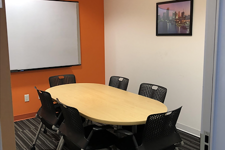 EC English Learning Center - Miami Beach - Meeting Room 1