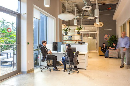 Serendipity Labs Aventura - Unlimited Coworking
