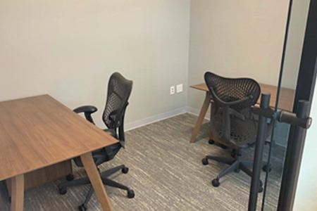Nimble | Agile Office Space - Nimble Coworking Space