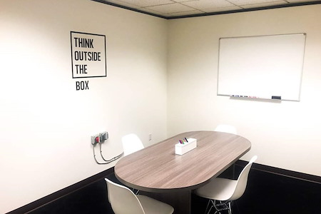 Innovative Entrepreneurs Hub - Meeting Room 2