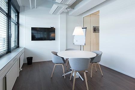 Utrecht Office Space