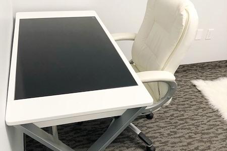 Oasis Office Gaithersburg - Dedicated Desk