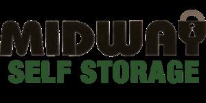 Logo of Midway Self Storage