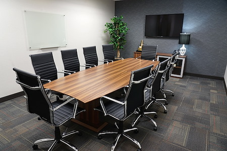 Executive Workspace @ Riverside - Medium Conference Room