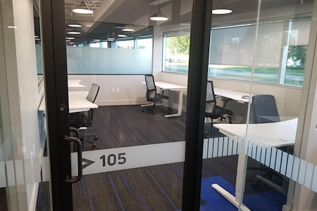 Citypace Troy - Office 105