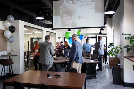 The Ahfis - creative coworking - Event Space