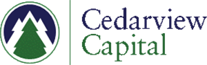 Logo of Cedarview Capital Management