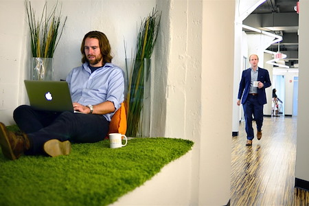 Novel Coworking Charlotte - Co-Working Daily Pass