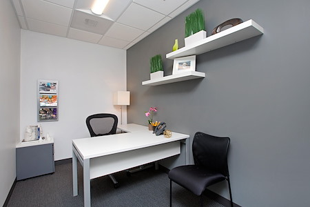 Regus | Harbor Drive Executive Park - Office Membership