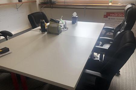 BeMyApp - BMA Desk Rentals