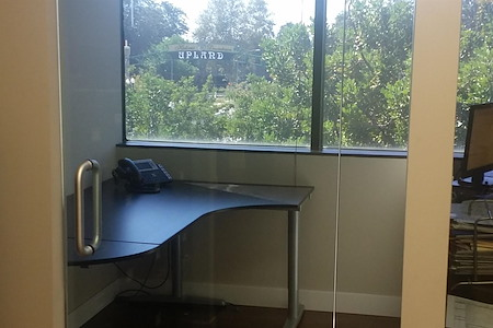 The Offices @ Upland Inn - Private Office-N/A, ask about options