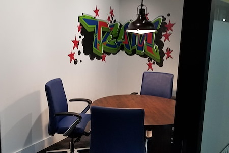 Citypace Troy - Livernois Meeting Room
