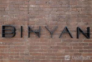 Logo of Binyan