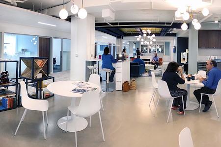 Metro Offices - Dupont Circle - Flex Desk