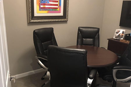 Capitol Benefits, LLC - Conference Room