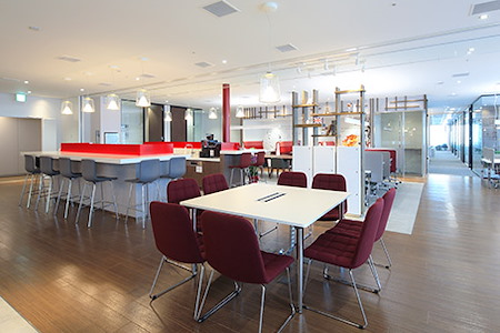 Regus | Nagoya, Dai Nagoya Building - Dedicated Desk