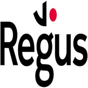 Logo of Regus- Stevenson Street