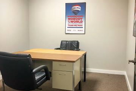 RE/MAX Ace Realty - Office Suite 1