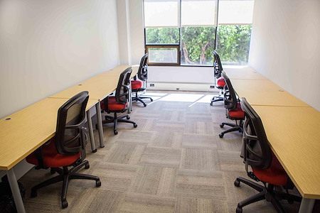HatchToday SF - Private Office 306