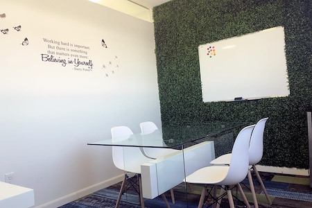 Workshops 360 - Private Office Space