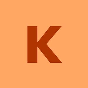 Logo of KH Properties - Downtown Miami