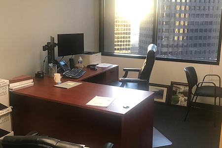 Kramer Holcomb Sheik LLP - Office 1