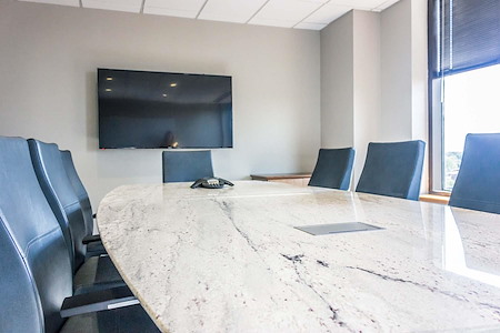 Town Center Office Suites - Main Street Conference Room
