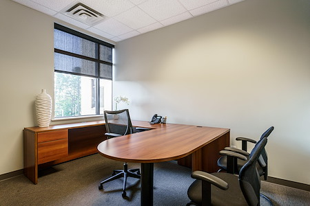 Access Office Business Center - Day Office