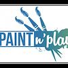 Host at Paint n Play Art Studio