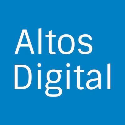 Logo of Altos Digital