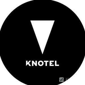 Logo of Knotel-443 Park Avenue