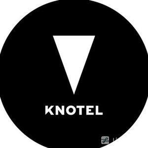 Logo of Knotel- 530 Broadway
