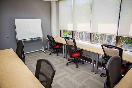 HatchToday SF - Private Office 311