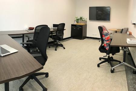 Flexispace @ 1 Martin Place - Premium Team Office for 5 @ 1 Martin Pl