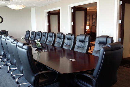 Riverside Business Center - Madison Conference Room