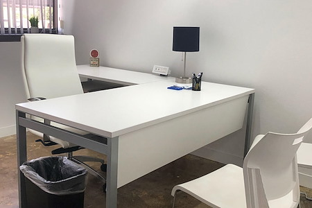 VenturePoint Broadway - Office 4 @4040Broadway