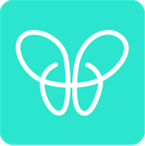 Logo of Butterfly.ai