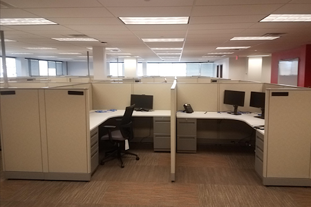 Airport Office Park 5 - Office Suite - First Floor
