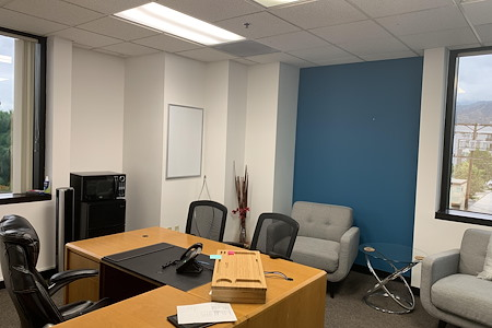 StudentNest - Office 1