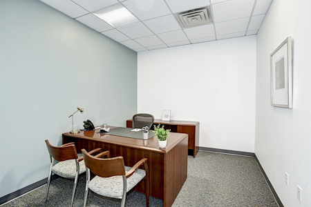 Carr Workplaces - Old Town - Madison Day Office