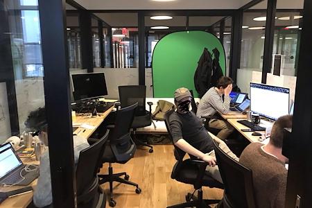 WeWork Tribeca - Office Suite 1