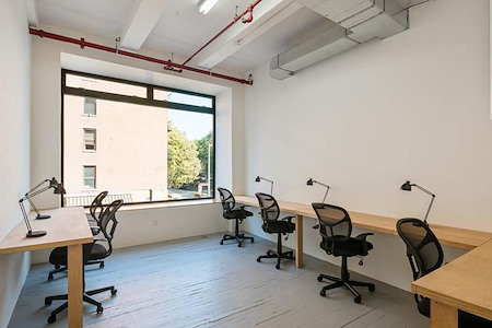 East 7th Street Suites - Office 1