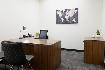 Executive Workspace @ Riverside - Office Express