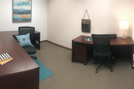 Green Hills Office Suites - 242 - Interior Office for 2