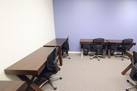 Jay Suites Financial District - Day Office for 2 People