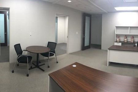 (WDC) The Homer Building - Collaborative Team Room 36/39/35/38
