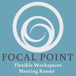 Logo of Focal Point Coworking