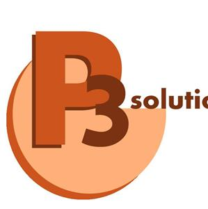 Logo of P3 Solutions, LLC