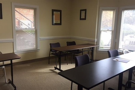 Mindspire Tutoring and Test Prep - Durham Meeting Room 1